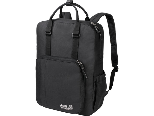 Shop für echte wo zu kaufen gute Qualität Jack Wolfskin Phoenix Backpack Damen black